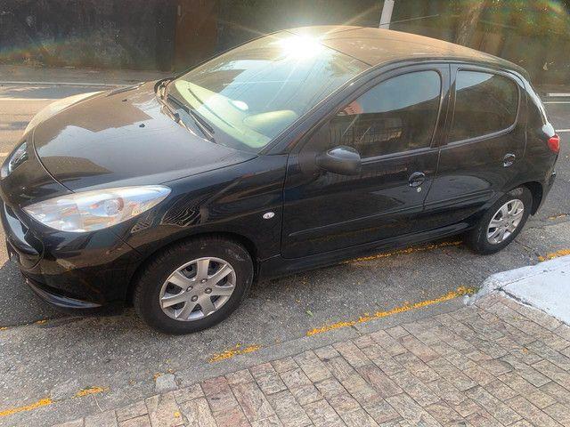 Peugeot xr 1.4 completo 2013