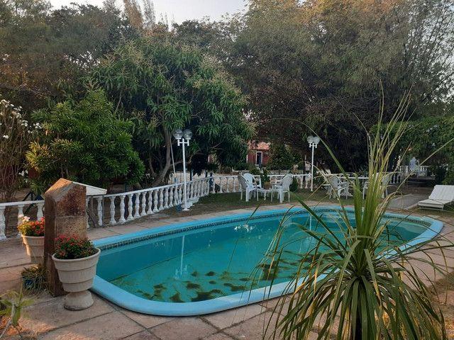 Chácara Retiro dos ventos, investimento, veraneiro, lagoa do catu - Foto 6