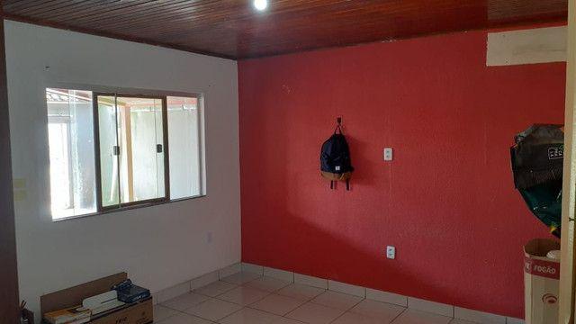 Vendo casa no Laurindo Banha - Foto 4