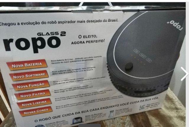 Robô de limpeza - Foto 3