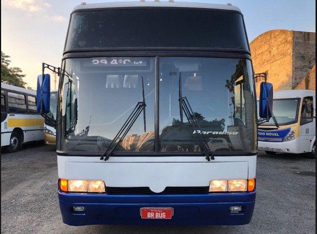 Paradiso GV 1150 Scania  - Foto 2