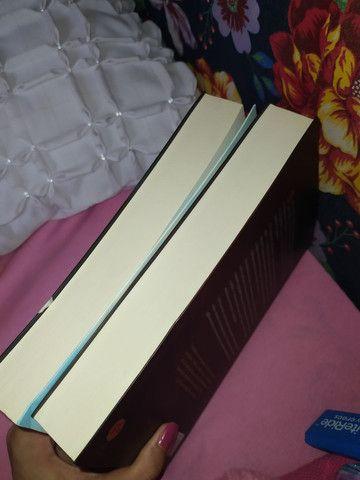 Livros Carina Rissi - Foto 3