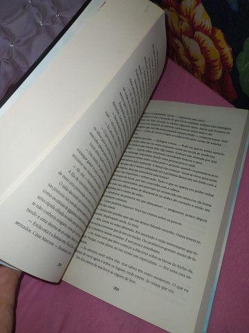 Livro Prometida, Carina Rissi - Foto 4
