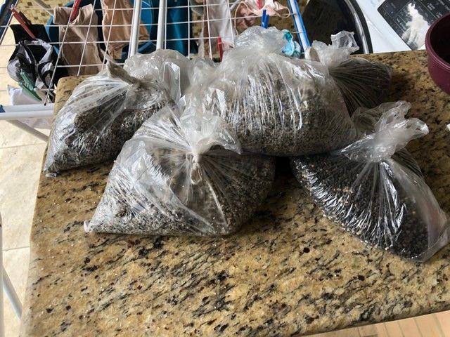 Substrato importado para aquário $20 reais - Foto 3