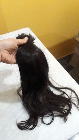 Mega hair virgem por 450$??? aproveita! - Foto 5