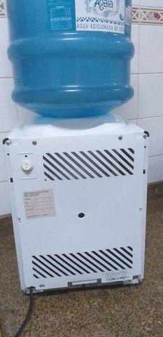 Vendo Bebedouro de água eletrônico Master Frio - Foto 4