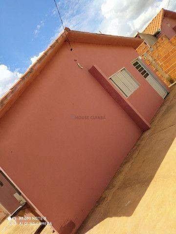 Vendo ágio casa no residencial Júlio domingos - Foto 2