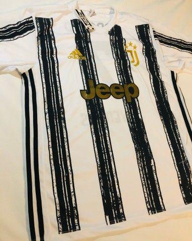 Camisa de Time Tamanho G - Foto 2