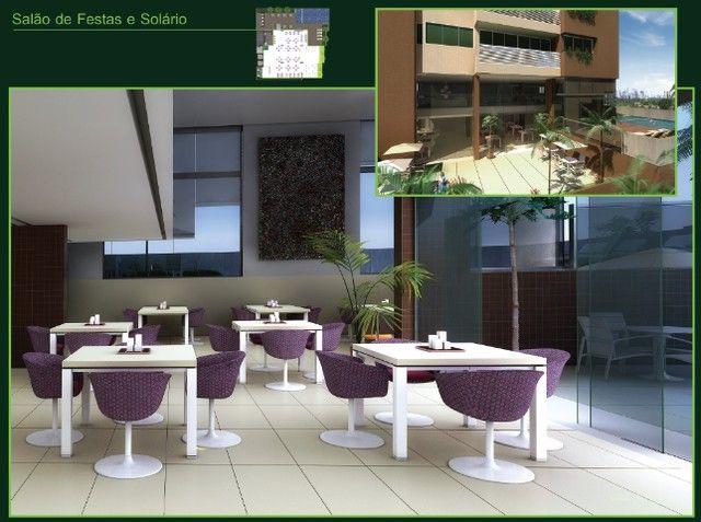Apartamento com excelente localização no Bairro de Tambauzinho  - Foto 11