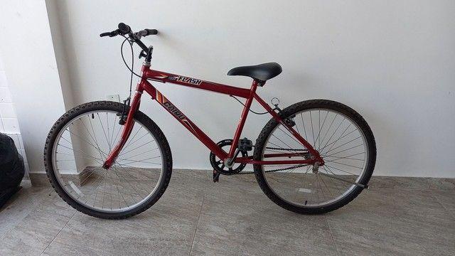Bicicleta simples  - Foto 3