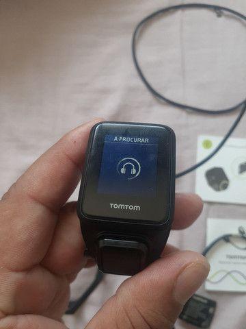 Relógio TomTom  - Foto 2