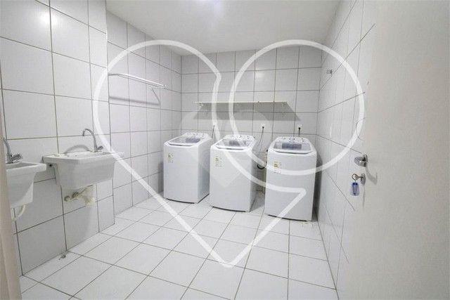 Apartamento à venda com 3 dormitórios em Cidade 2000, Fortaleza cod:31-IM382394 - Foto 13