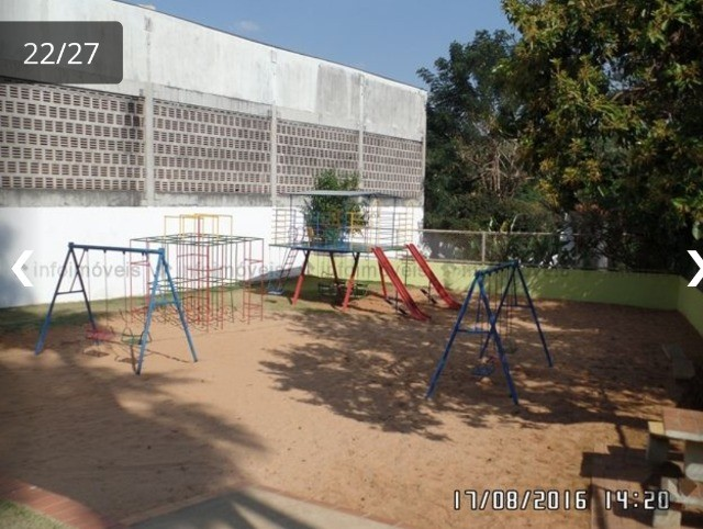 Vendo Excelente apartamento  3 quartos, Residencial Monte Castelo, Rua Pio Rojas, 348 - Foto 19