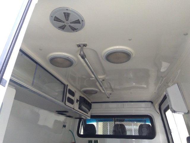 Sprinter 2009 van ambulancia - Foto 6