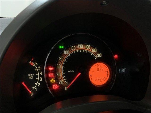 Fiat Fiorino 2020 1.4 mpi furgão hard working 8v flex 2p manual - Foto 11