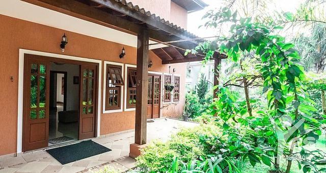 Casa em condomínio residencial com 4 quartos sendo 4 suítes - Foto 18