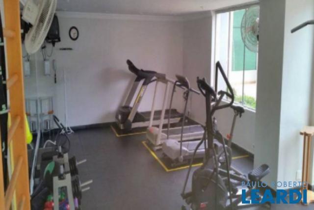 Apartamento para alugar com 3 dormitórios em Campo belo, São paulo cod:632109 - Foto 2