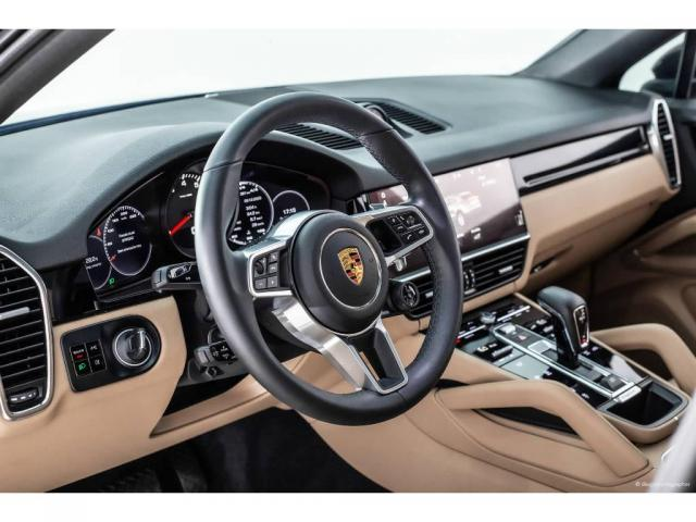 Porsche Cayenne COUPE 3.0  + ACESSORIOS - Foto 6