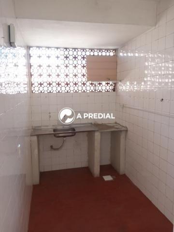 Apartamento para aluguel, 1 quarto, 1 vaga, Benfica - Fortaleza/CE - Foto 7