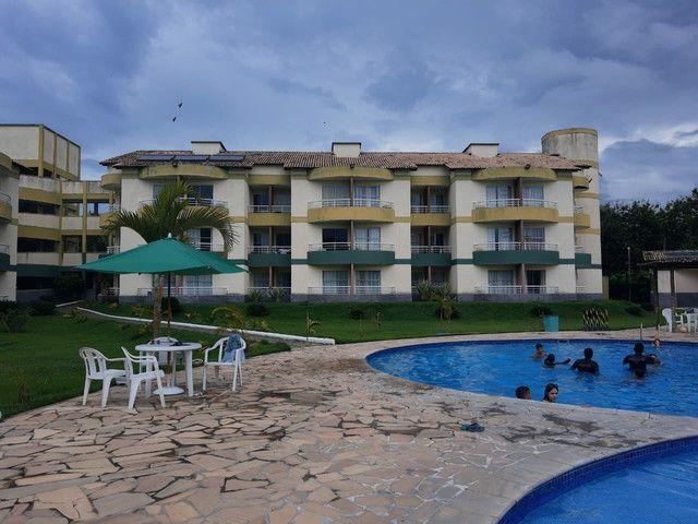 Alugo Apartamento no Aldeia das Águas.