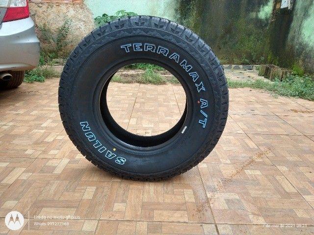 promoção pneus para camionete - Foto 2