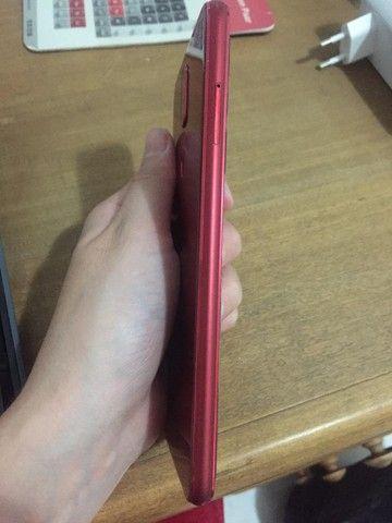 Asus 5 Selfie Pro Zc600kl Dual Sim 128 Gb Vermelho 4 Gb Ram - Foto 4