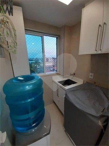 Apartamento à venda com 2 dormitórios em Damas, Fortaleza cod:31-IM548298 - Foto 5