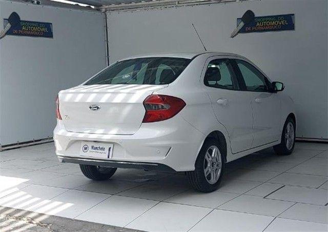 Ford KA 1.5 Sel Sedan automatico - Foto 4