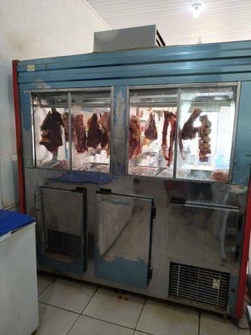 Freezer expositor de Carnes - Foto 2
