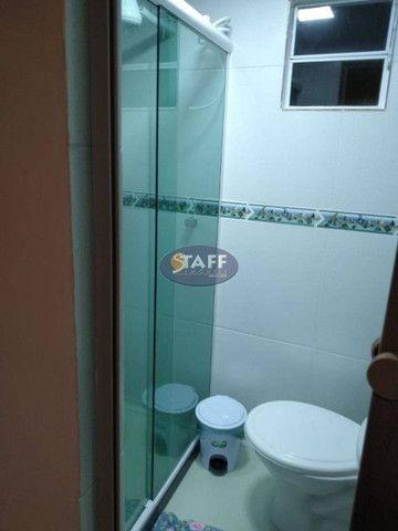 OX2-Casa com 3 quartos, 160 m², à venda por R$ 350.000 Unamar - Cabo Frio/RJ - Foto 10