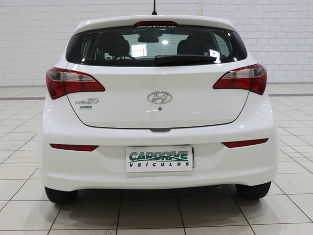 Hyundai HB20 1.0M Comfor - Foto 5