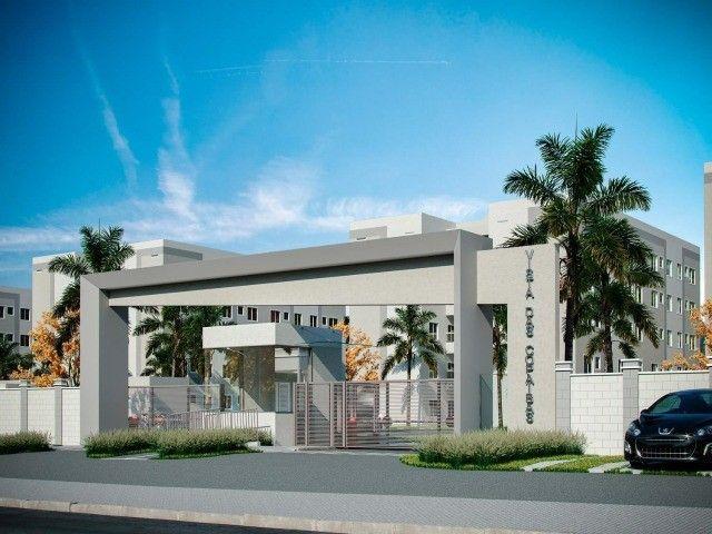 Lançamentos Apartamentos Copaíbas