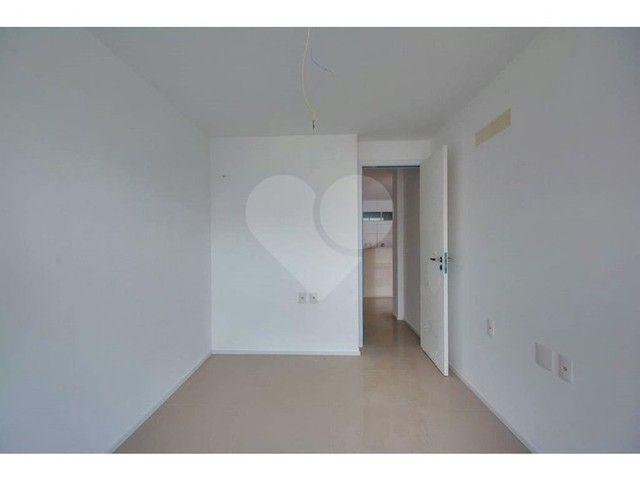 Apartamento à venda com 3 dormitórios em Porto das dunas, Aquiraz cod:31-IM205520 - Foto 11
