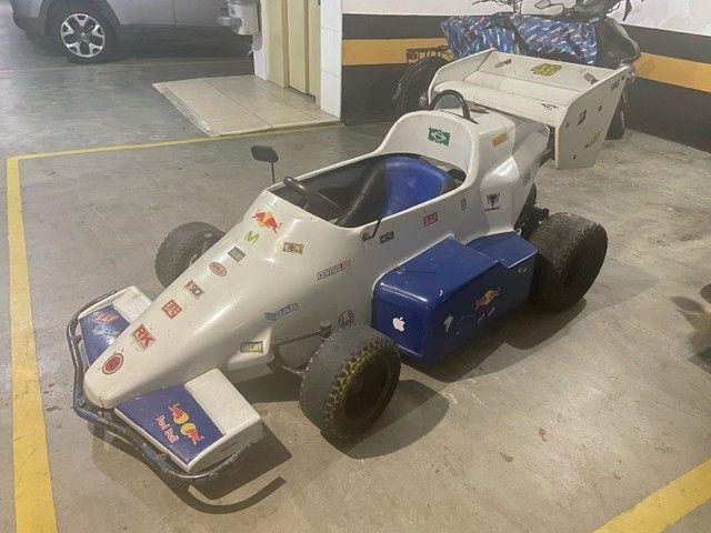 Fórmula 1 fapinha  - Foto 2