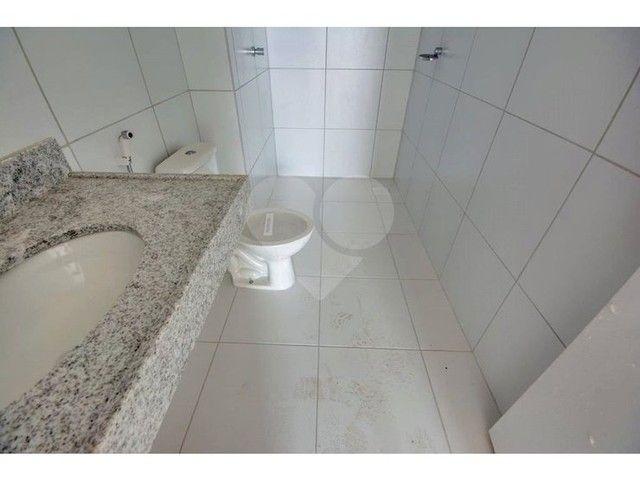Apartamento à venda com 3 dormitórios em Porto das dunas, Aquiraz cod:31-IM205520 - Foto 15