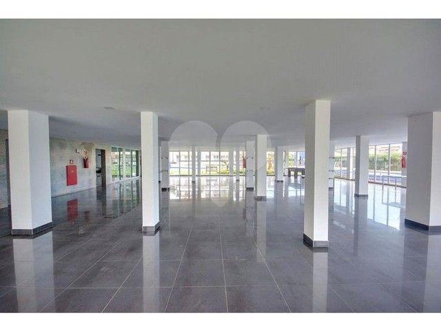 Apartamento à venda com 3 dormitórios em Porto das dunas, Aquiraz cod:31-IM205520 - Foto 19