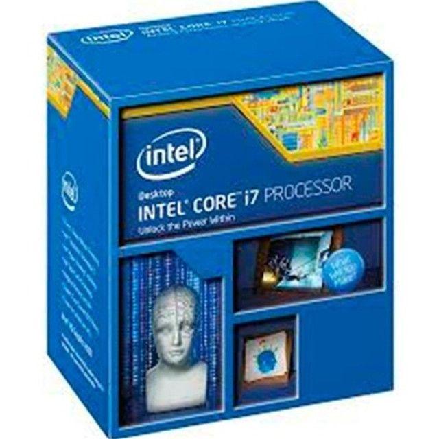 Processador core i7 intel (26593-5)