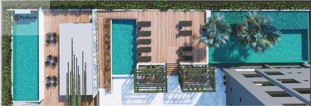 Apartamento à venda com 3 dormitórios em Miramar, João pessoa cod:39068