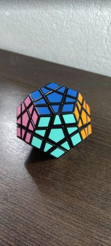 Cubo Mágico 12 Lados (Megaminx) + Brinde (Frete grátis) - Foto 5