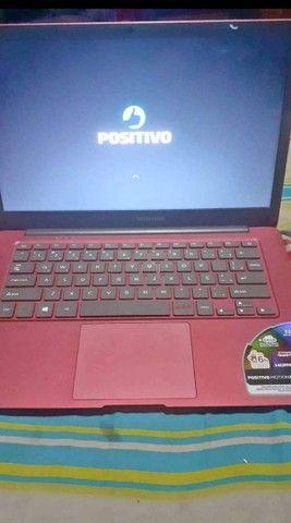 Vendo notebook semi novo - Foto 3