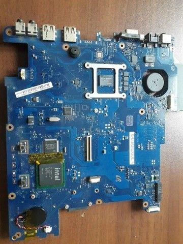 Placa Mãe Samsung Rv410 - Foto 2