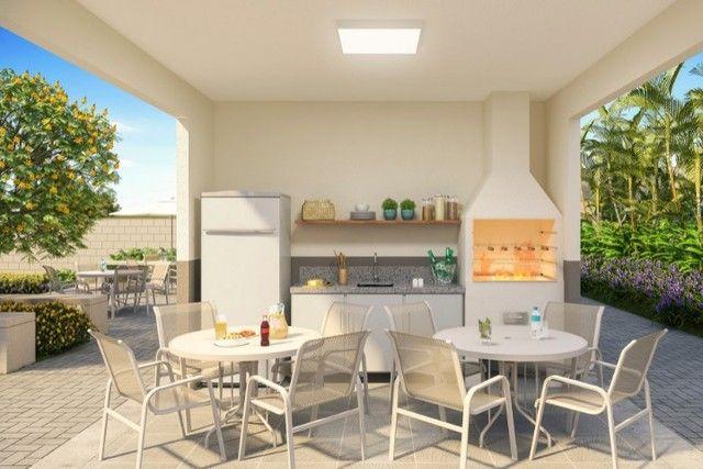 LA- Ato $150 piso Laminado com 02 quartos  - Foto 15