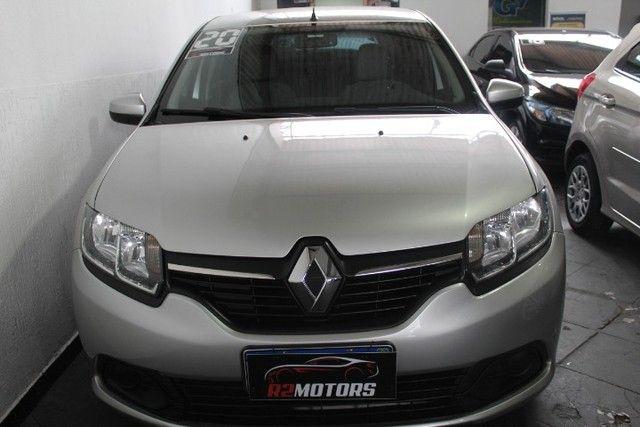 Renault Logan 2020 Oferta Imperdivel!! - Foto 4