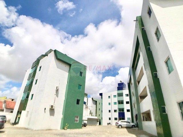 Apartamento para locação no Residencial Green Place - Alto Branco - Foto 6