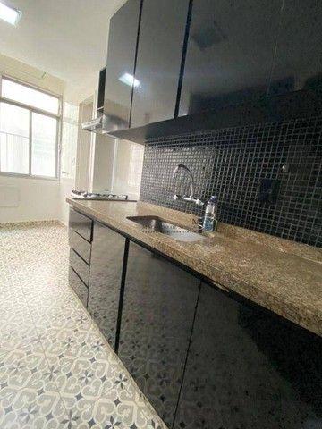 Apartamento para alugar, 85 m² por R$ 4.100,00/mês - Urca - Rio de Janeiro/RJ - Foto 9