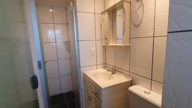 Kitnet com 1 dormitório à venda, 28 m² por R$ 110.000,00 - Alto Boqueirão - Curitiba/PR - Foto 11