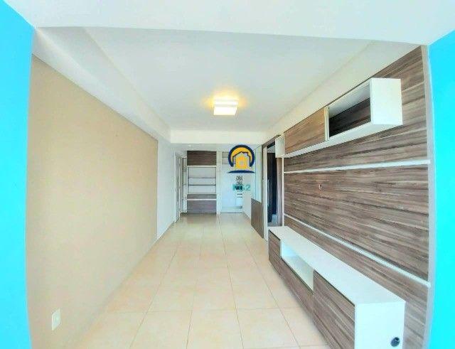 JP - Edf. Life - Apartamento 2 Quartos 50 m² - Boa Viagem - Foto 13