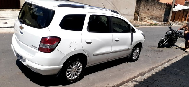 Spin 1.8 LT  (14/15)  2021 Pago!!   - Foto 3