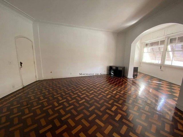 Apartamento para alugar, 85 m² por R$ 4.100,00/mês - Urca - Rio de Janeiro/RJ - Foto 12
