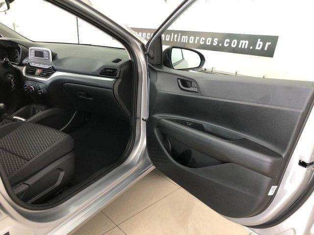 Hyundai Hb20 Sense 0km Pronta entrega Prata Brisk - Foto 11